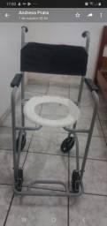 Cadeira banho