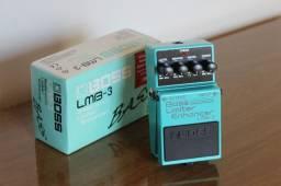 Pedal p/ Baixo Boss Lmb 3 Bass Limiter Enhancer Lmb-3