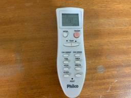 Ar condicionado split 9 mil btus quente/frio Philco