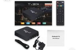 Vendo aparelhos tv  box MXQ PRO