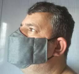 Máscara 3d sob encomenda..