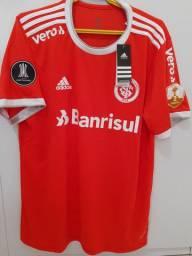 Camisa do internacional de Porto Alegre