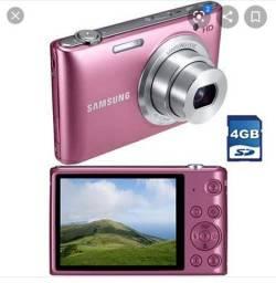 Vendo cybe shot da Samsung usada
