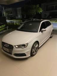 Audi S3 2015 baixa km