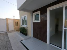 Prontos morar Apartamento 2 quartos 2 wc varanda no Araturi Entrada 12X Doc.gratis