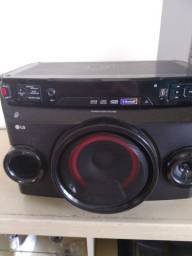 SHOW  POWER AUDIO SYSTEM