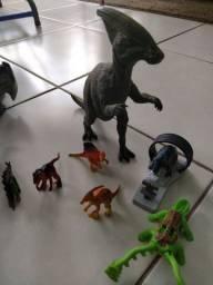 Lote dinossauros!