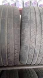 Pneus aro 18  215/35 pneus novos sem serviço