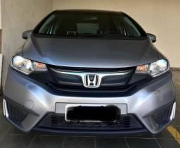 Honda Fit LX Manual 2017