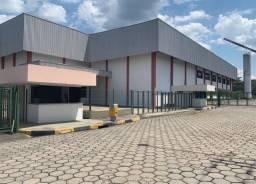 Alugo Galpão 3.800m2 Área Construída Av:Torquato Tapajós