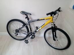 Bicicleta GT agressor 21v aro 26