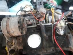 Vendo motor CHT 1.6 Foi feito