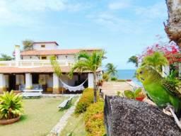 Iparana - Casa de Eventos/Pousada 2.603,00m² de Vista Mar Permanente