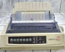 Impressora Matricial Okidata ML320