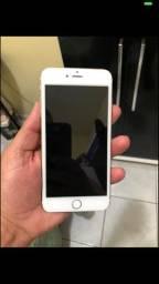 Troco iPhone 6 Plus