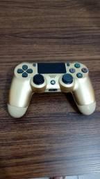 Controle de PS4 mexendo sozinho analógico esquerdo! Sou de Itu