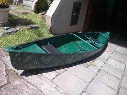 Canoa canadense americana