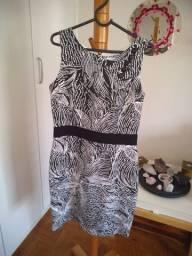 Vestido de verão da marca Gregory