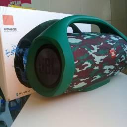Bombox 23x14cm 30W (entrega grátis)