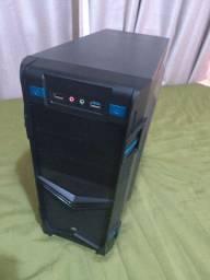 Pc Gamer Top! Core I5, 12gb ram, Placa Video GTX 760 (Semelhante a GTX 1050)