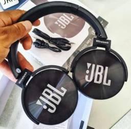Fone De Ouvido JBL 950bt Everest Bluetooth Sd
