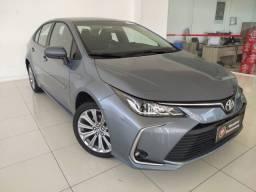 Toyota Corolla XEI 2.0 Flex Automático 2020