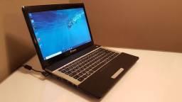 Notebook Itautec i3 500GB