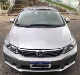 Civic LXR 2014 Aut. 2.0 - Flex
