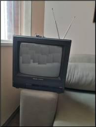 TV Philco Hitachi 14