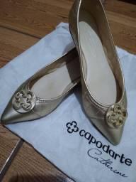 Calçados novos tamanho 35