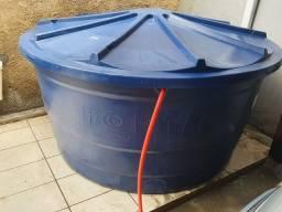 Caixa d'agua 2000 Litros Fortlev