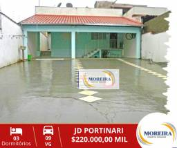 Casa Grande em Jd Portinari