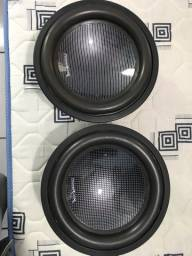 Power vox 800 rms