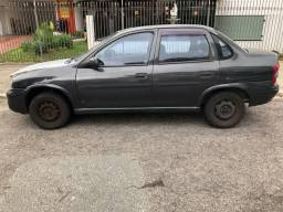 Corsa Sedan Super 1.6 MPFI 2002