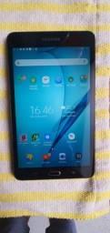 Tablet Samsung 7 pol. Ótimo estado