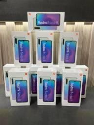Oportunidade - Xiaomi Redmi Note 8 - 128GB- Aparelho Novos- Lacrados