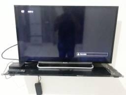 Tv sony bravia modelo KDL 40R486A