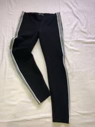 Calça leggings preta M