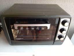 Forno eletrico fogatti 30 litros usado (ENTREGO)