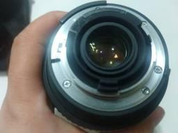 Lente Nikon 24-85mm 2.8-4.0