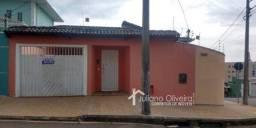 Casa No Bairro Santa Rita II