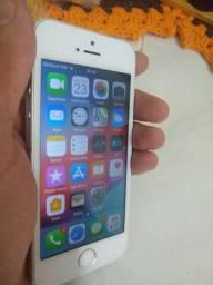 iPhone 5s (16gb) excelente estado