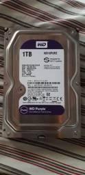 HD DE 1TB  PORPLE
