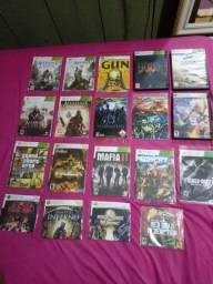 19 Jogos de Xbox 360 Desbloqueado