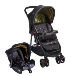 Carrinho +bebê bebê conforto
