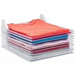 Organizador Camisetas/camisas Bandeja Arquivo 10 Divisórias novo lacrado