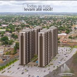 Torres do Jóquei - Apartamento com ótima oportunidade - Pagamento Facilitado