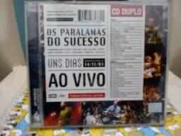 CD Duplo