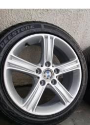 Vendo roda bmw 320i