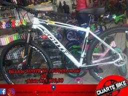 Vc que qualidade de vida vem para a Duarte bike
